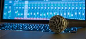 Mikrofon am PC anschließen